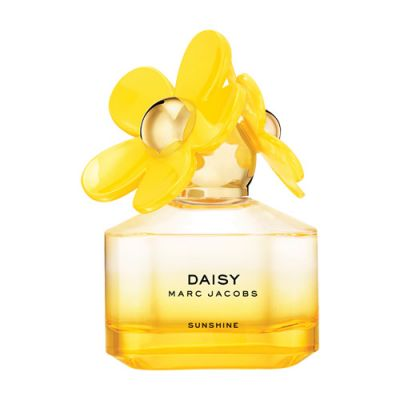 Marc Jacobs Daisy Sunshine Eau de Toilette Spray 50ml