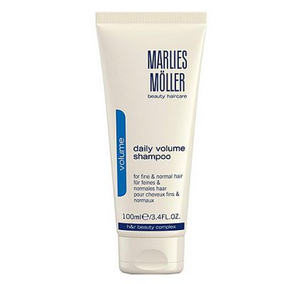 Marlies Möller Essential Daily Volume Shampoo 200ml