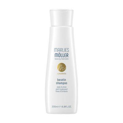 Marlies Möller Keratin Shampoo 200ml