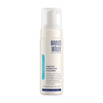 Marlies Möller Marine Moisture Mousse 150ml