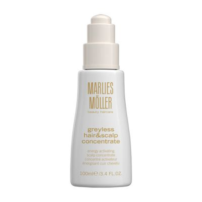 Marlies Möller Specialists Greyless Hair & Scalp Concentrate 100ml