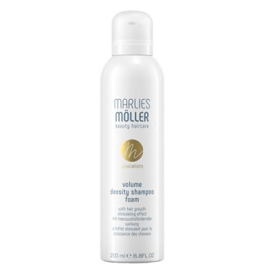 Marlies Möller Specialists Volume Density Shampoo Foam 200ml