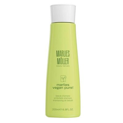 Marlies Möller Vegan Pure! Beauty Shampoo 200ml