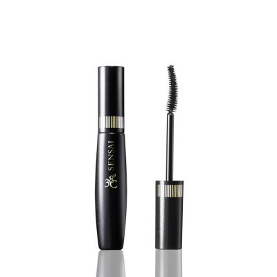 Sensai Mascara 38°C Voluminising MV-1 - Black 8ml