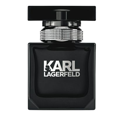 Karl Lagerfeld Men Eau de Toilette Spray 30ml