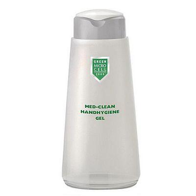 Micro Cell Green Med-Clean Handhygiene Gel Refill 400ml