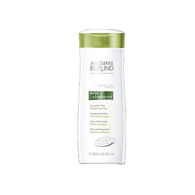 Annemarie Börlind Hair Mildes Shampoo 200ml