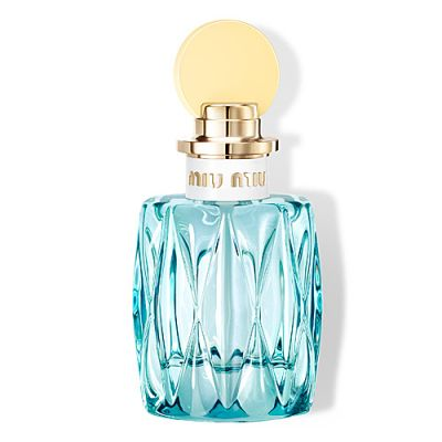 Miu Miu L´Eau Bleu Eau de Parfum Spray 100ml