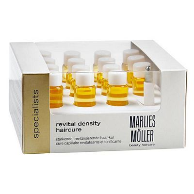 Marlies Möller Revital Density Haircure 15 x 6ml