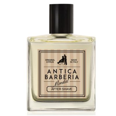 Mondial Antica Barberia Original Citrus After Shave Lotion 100ml