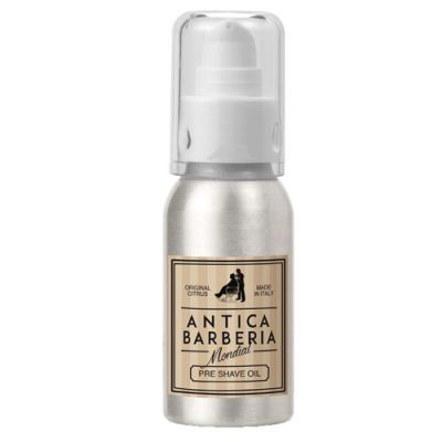 Mondial Antica Barberia Original Citrus Pre Shave Oil 50ml