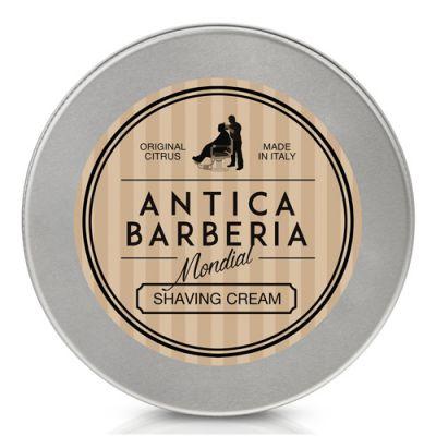 Mondial Antica Barberia Original Citrus Shaving Cream 150ml