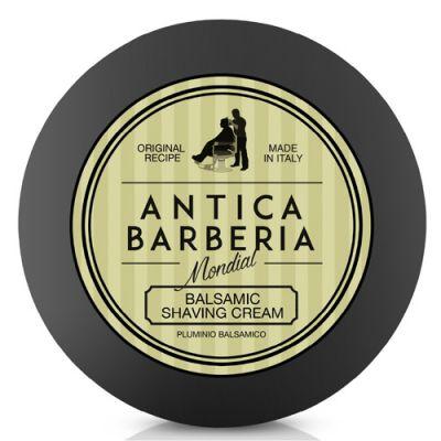 Mondial Antica Barberia Original Citrus Shaving Cream Balsamic 125ml