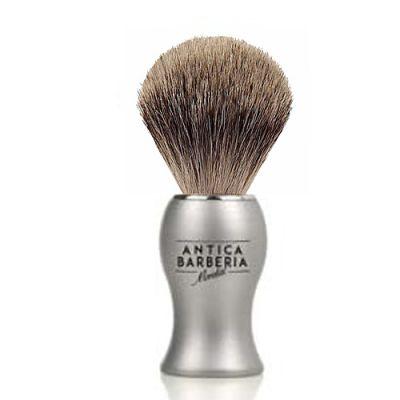 Mondial Antica Barberia Shaving Brush Fine Badger 1 Stück