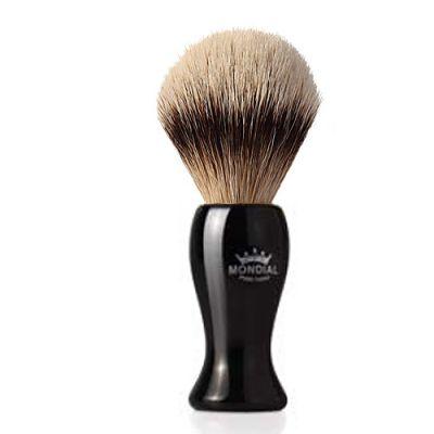 Mondial Antica Barberia Shaving Brush Super Badger 1 Stück