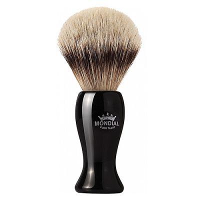 Mondial Exklusive Bolton Silvertip Badger groß 1 Stück