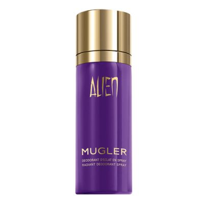 Mugler Alien Deodorant Spray 100ml