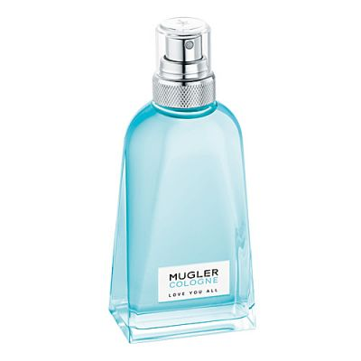 Mugler Cologne Love You All Eau de Toilette Spray 100ml