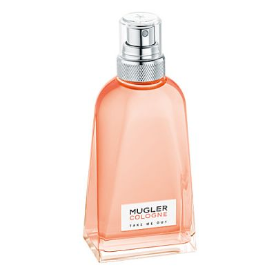 Mugler Cologne Take Me Out Eau de Toilette Spray 100ml