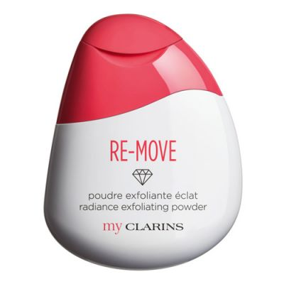 My Clarins Re-Move Radiance Exfoliating Powder 40ml
