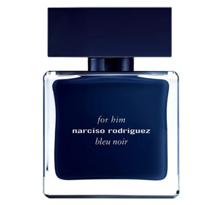 Narciso Rodriguez Bleu Noir Eau de Toilette Spray