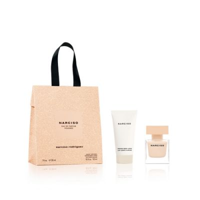 Narciso Rodriguez NARCISO Poudrée Set 1 Stück