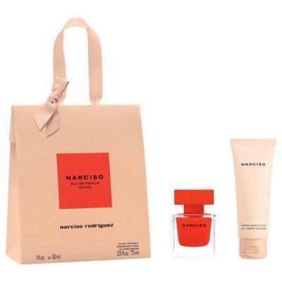 Narciso Rodriguez NARCISO Rouge Eau de Parfum Set 1 Stück