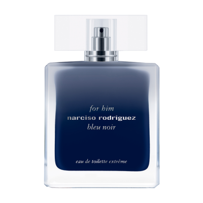 Narciso Rodriguez For Him Bleu Noir Extreme Eau de Toilette