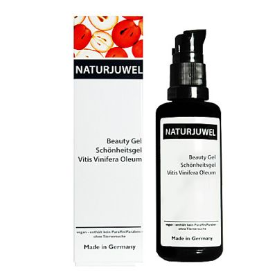 Naturjuwel Beauty Gel 50ml
