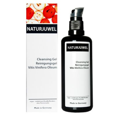Naturjuwel Cleansing Gel 100ml