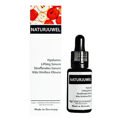 Naturjuwel Hyaluron Lifting Serum 20ml