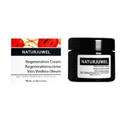 Naturjuwel Regeneration Cream 50ml