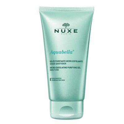 Nuxe Aquabella ® Gelée Purifiante Micro-Exfoliante 150ml