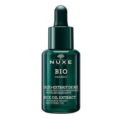 NUXE Bio Nachtöl 30ml
