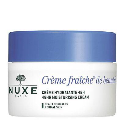 Nuxe Crème fraîche® de beauté Creme Hydratante 48H 50ml