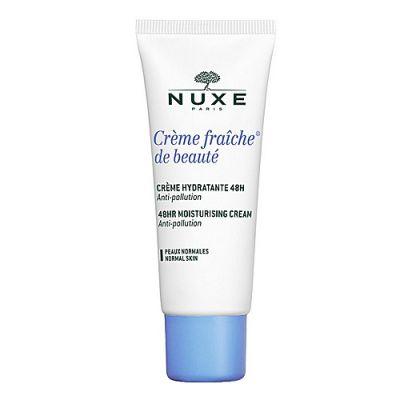 Nuxe Crème fraîche® de beauté Creme Hydratante 48H 30ml