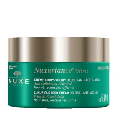 Nuxe Nuxuriance Ultra Crème Corps Volupteuse 200ml
