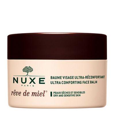 Nuxe Rêve de Miel® Ultra Komfort Gesichtsbalsam 50ml