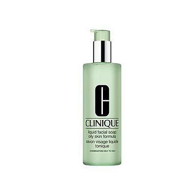 Clinique Liquid Soap Oily 200ml