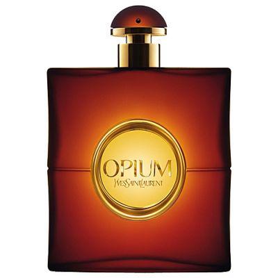 Yves Saint Laurent Opium Eau de Toilette Spray 90ml
