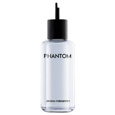 Paco Rabanne Phantom Eau de Toilette Refill 200ml