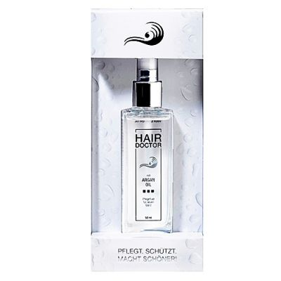 HAIR DOCTOR Pflege-Fluid mit Argan Oil 50ml
