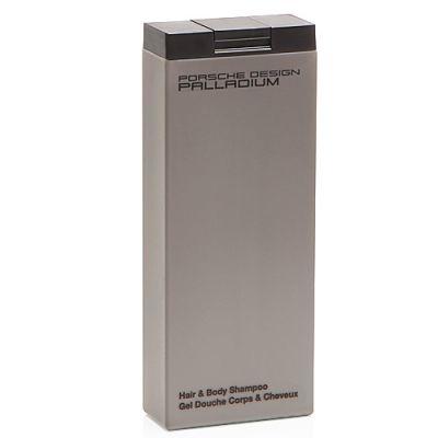 Porsche Design Palladium Hair & Body Shampoo 200ml