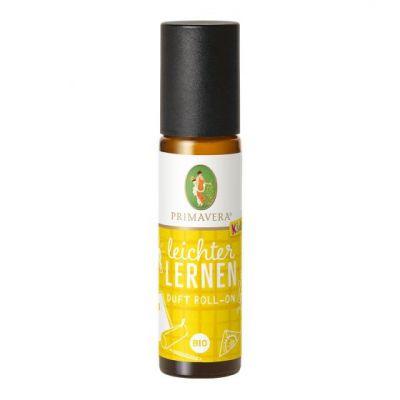 Primavera Leichter Lernen Aroma Roll-On 10ml