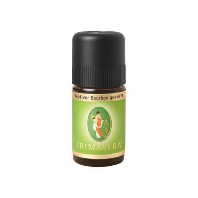 Primavera Vetiver Bourbon gereift  5ml