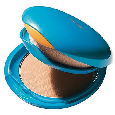 Shiseido UV Protection Compact Foundation SPF 30 12g