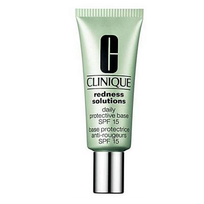 Clinique Redness Solutions Daily Protective Base SPF 15 40ml
