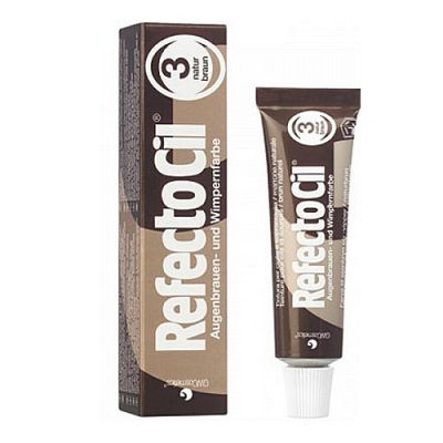 Refectocil F 3 Natural Brown 15ml