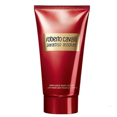 Roberto Cavalli Paradiso Assuluto Body Lotion 150ml
