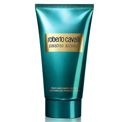 Roberto Cavalli Paradiso Azzuro Perfumed Body Lotion 150ml